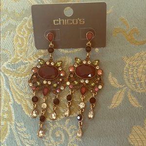 Chico's Dangle Earrings